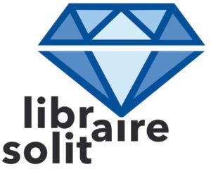logo libraire solitaire